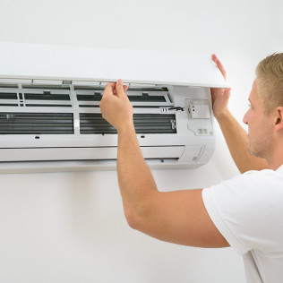 ac/heat service in riverview fl