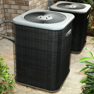residential ac/heat service in riverview fl